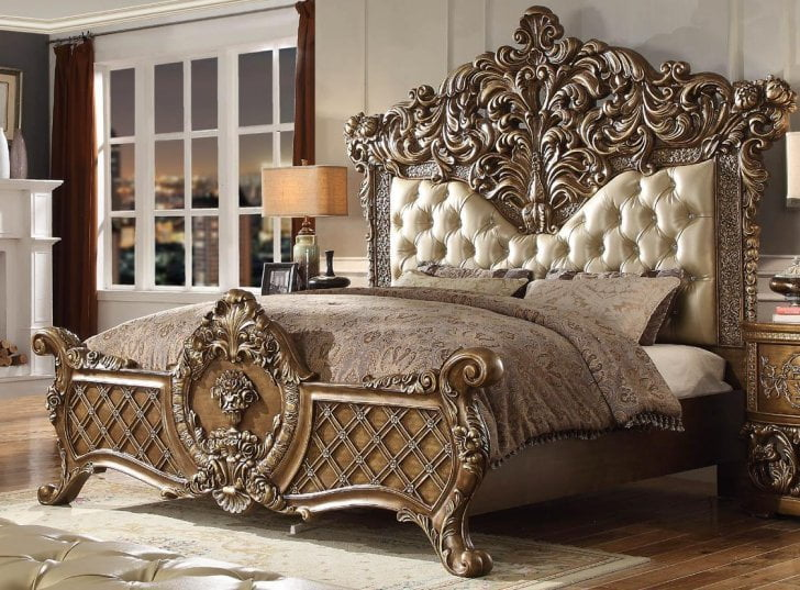 Correct traditional Bed and Mattress Height,