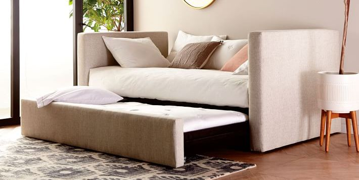 Correct Trundle Bed and Mattress Height,