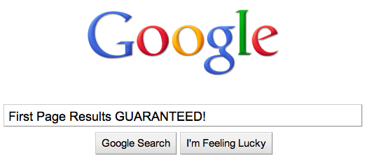 How To Get Placed on the First Page of Google Search Results- kadvacorp.com