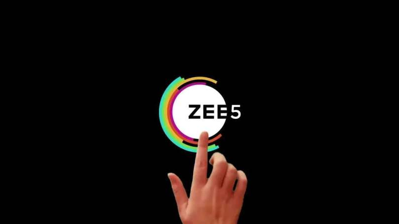 Stream Movies on my TV via screen mirroring from ZEE5 app kadvacorp