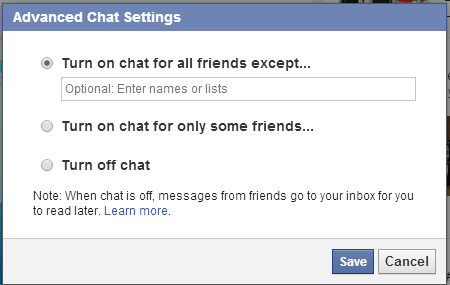 Facebook tricks, Facebook features,