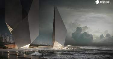 3D visualization, architectural presentations, drawings and sketches, CGI, 3d renderings,