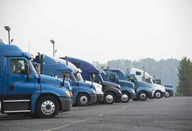 2021 Industries that could Benefit from Commercial Vehicle Rentals