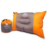 Backpacking Pillow - Kaela Alwine