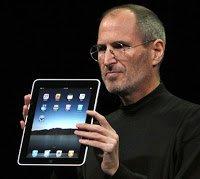 Ká.Entre.Nós- iPad O Mais Novo Lançamento Da Apple