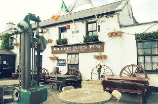 O Pub Mais tradicional da Irlanda.