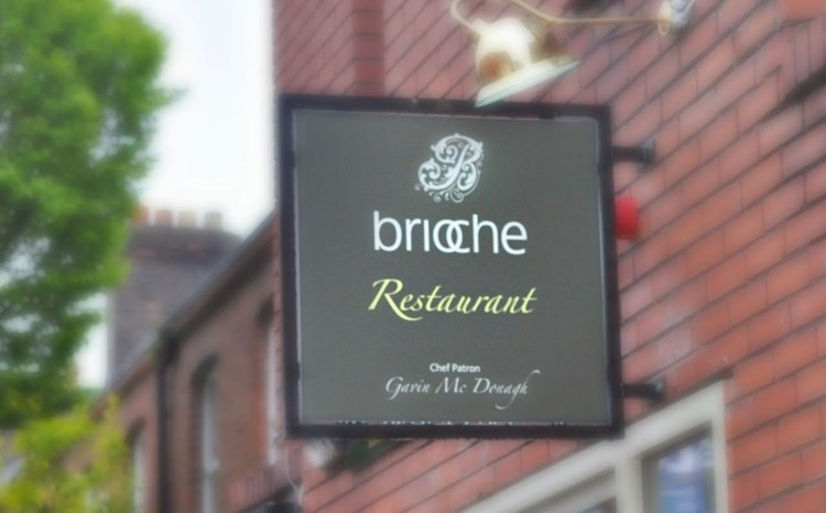 Brioche – Ranelagh – French Cuisine