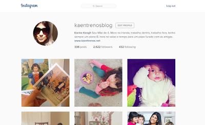 Como Revelar Fotos do Instagram AND Facebook