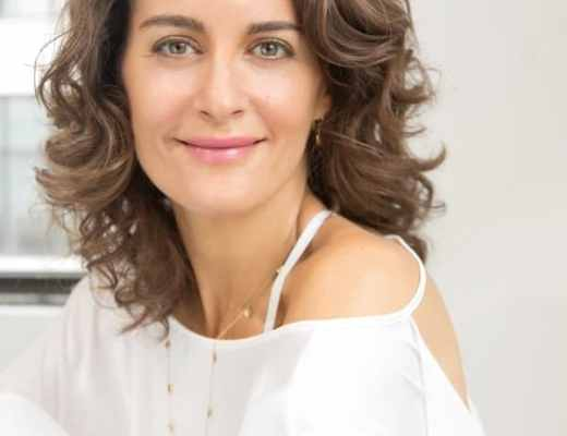 Yoga Workshop mit Elena Brower