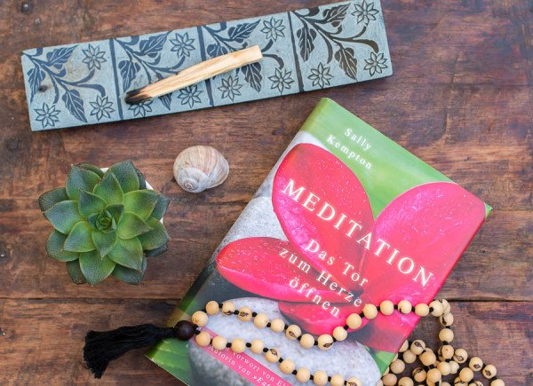 Meditations-Programm