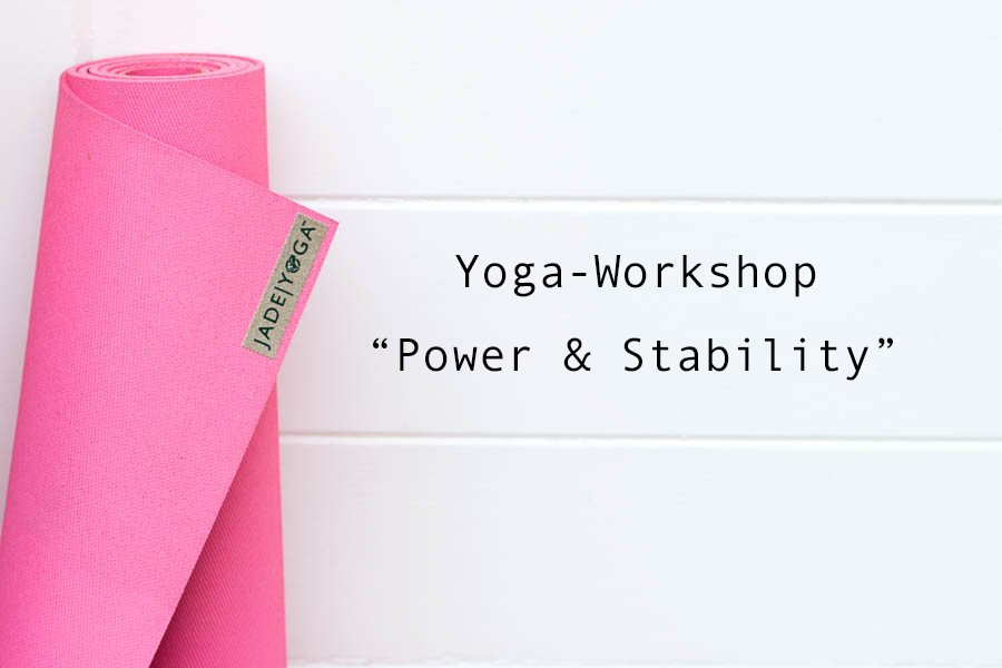 Yoga Workshop