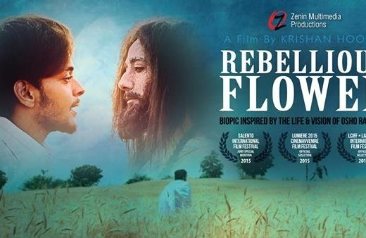 rebellious flower