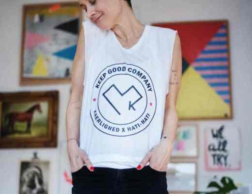 Yoga Shirt