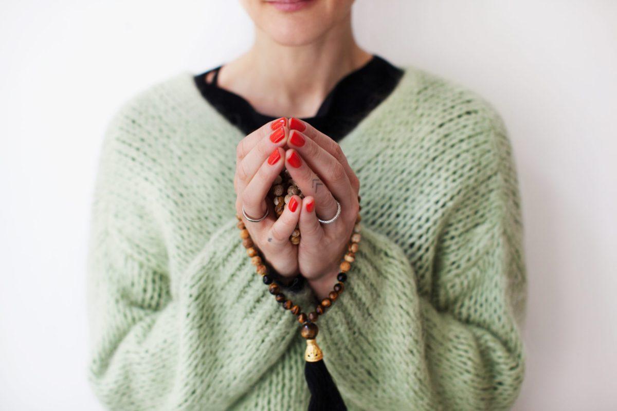 Metta-Meditation // Wie du wahre Herzensgüte kreierst