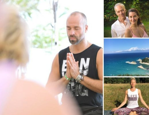Yoga Retreats 2017