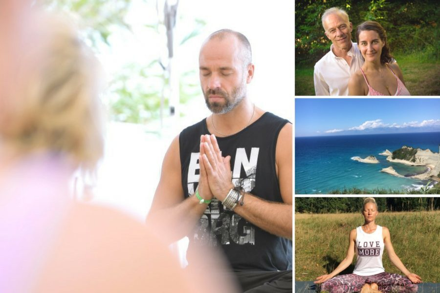 Yoga Retreats 2017