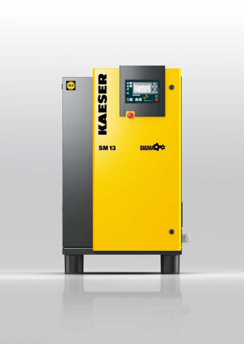 small resolution of sm series rotary screw compressors are powerful quiet efficient and exceptionally service friendly in addition to the standard models versions featuring