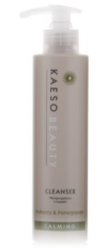Kaeso Beauty Calming Cleanser