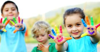 8 Soruda Çocuk Gelişimi Okumak