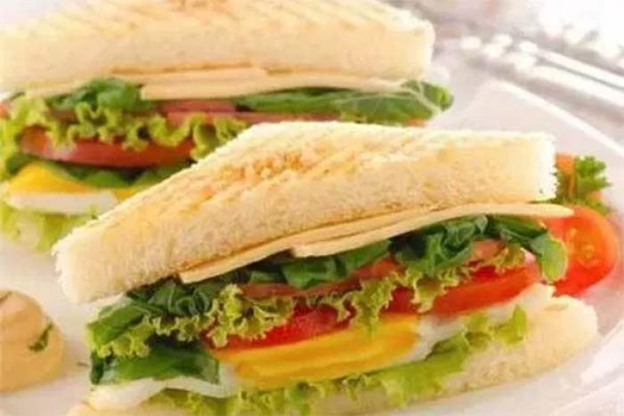 Sandwich Untuk Bekal