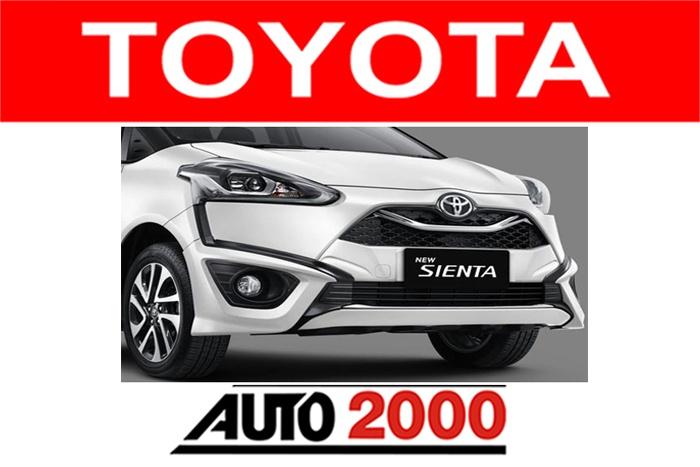 Sienta Facelift Persembahan Astra Toyota