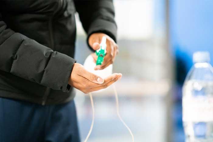 Jenis-Jenis Disinfektan yang Sering Digunakan
