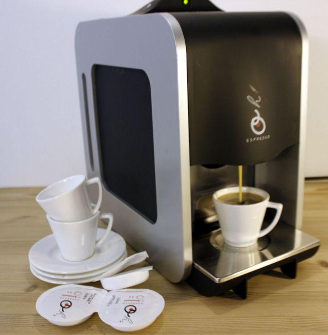 Zinzino © Kaffebloggen.dk