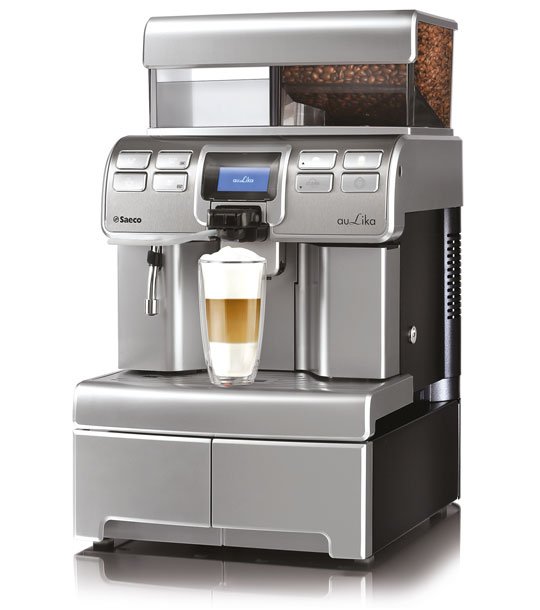 Saeco Aulika One Touch Cappuccino High Speed günstig leasen