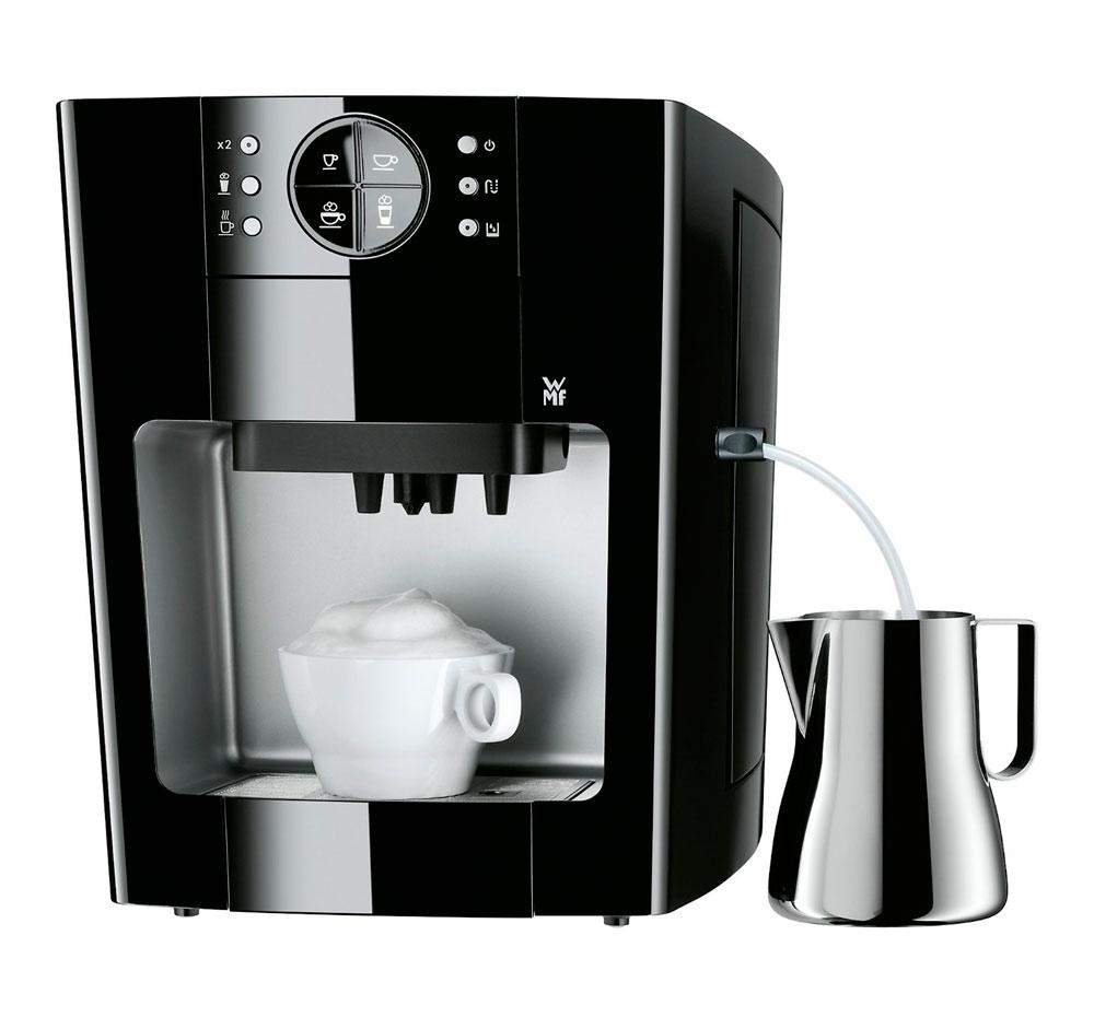 Wmf 10 Im Test: Kaffeepadmaschinen Im Vergleichstest