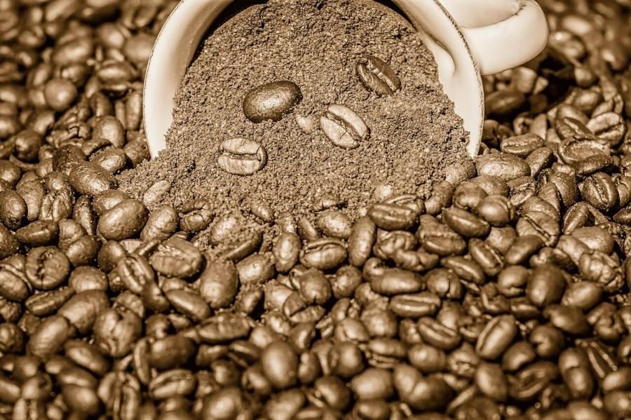 elektrischer espressokocher bohnen mahlgrad