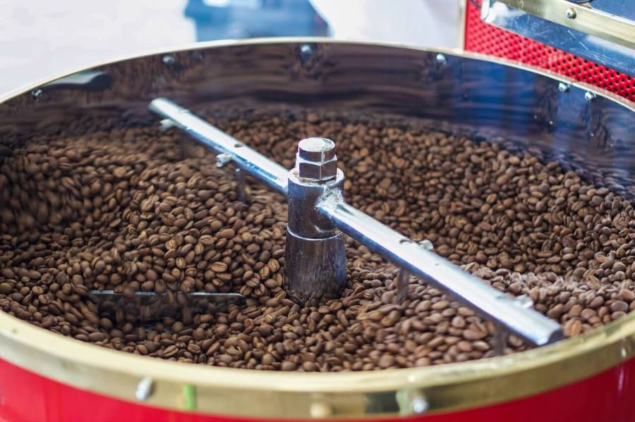 kaffeebohnen röstgrad