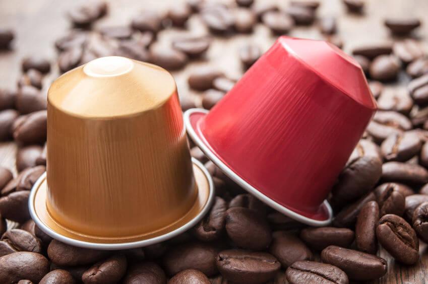 kaffeekapseln entsorgen