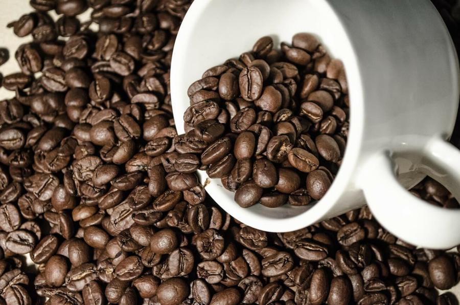 koffeinfreier kaffee test