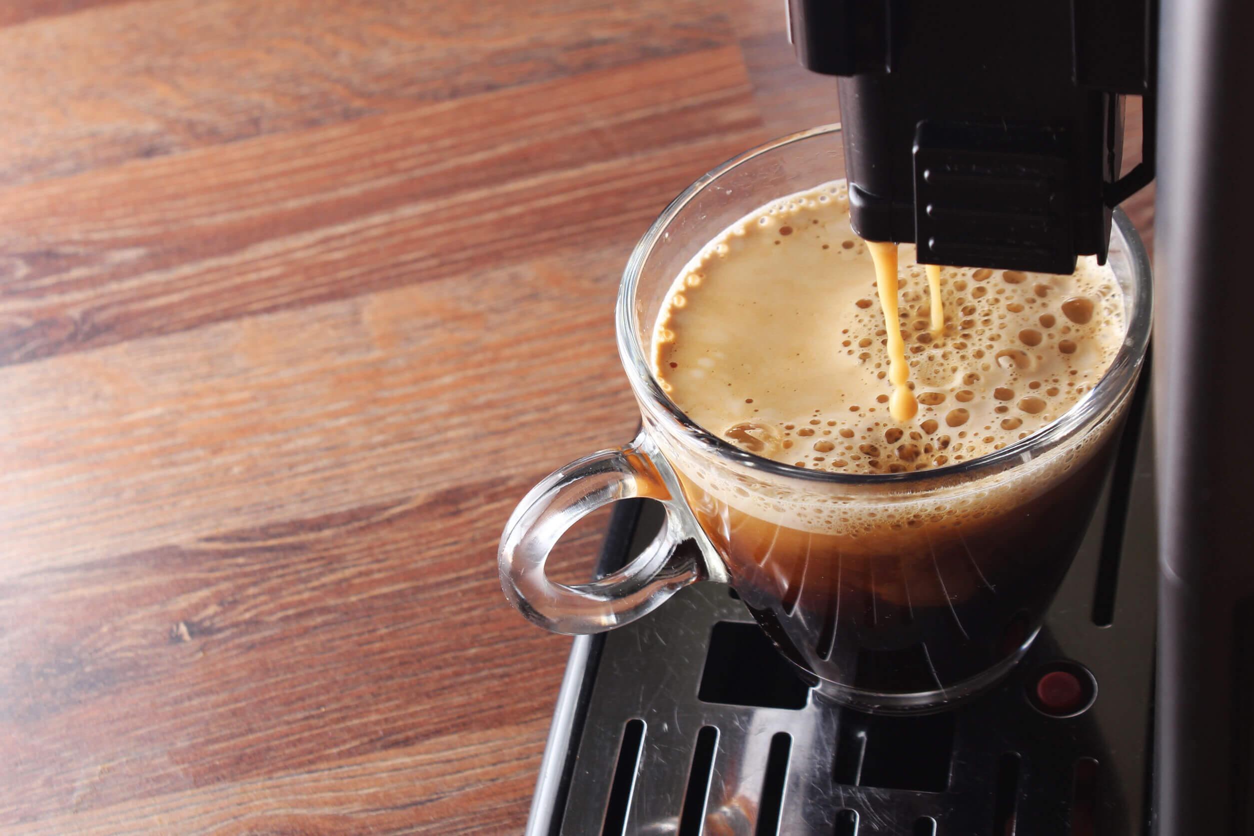tassimo kaffeemaschine test