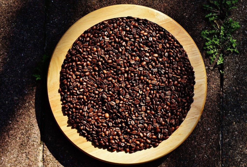 röstgrad kaffee