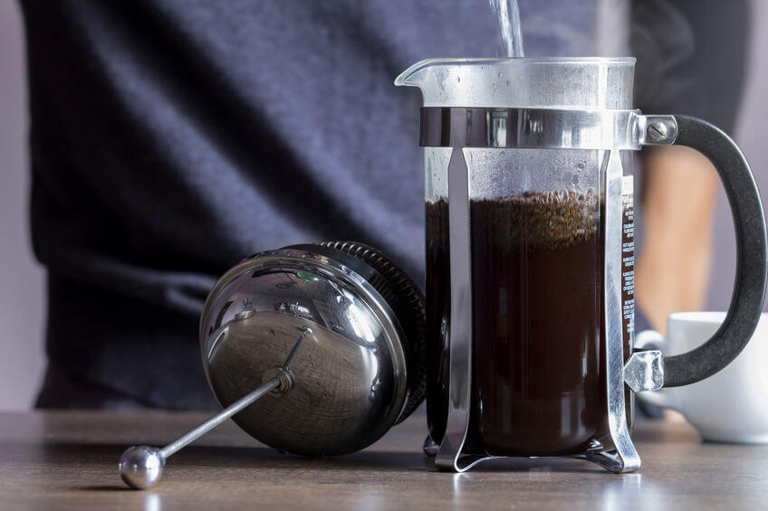 manuelle kaffee brühmethoden