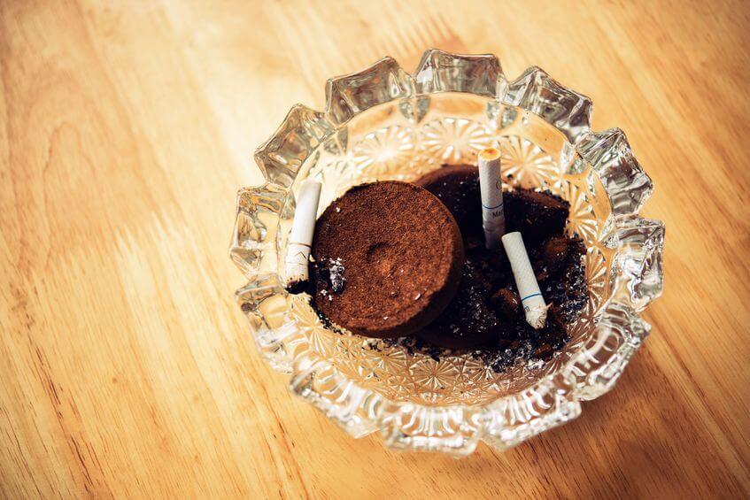 kaffeesatz kühlschrank
