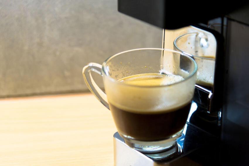 nespresso zubereitung