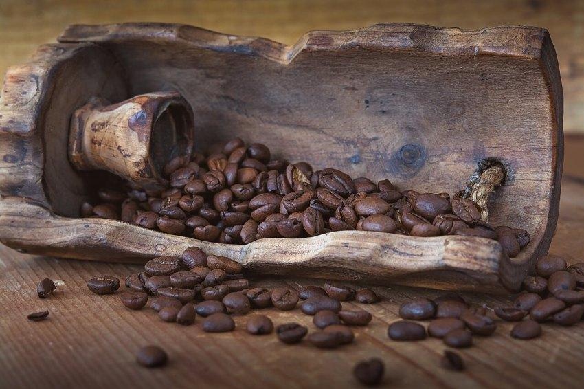 honduras kaffee