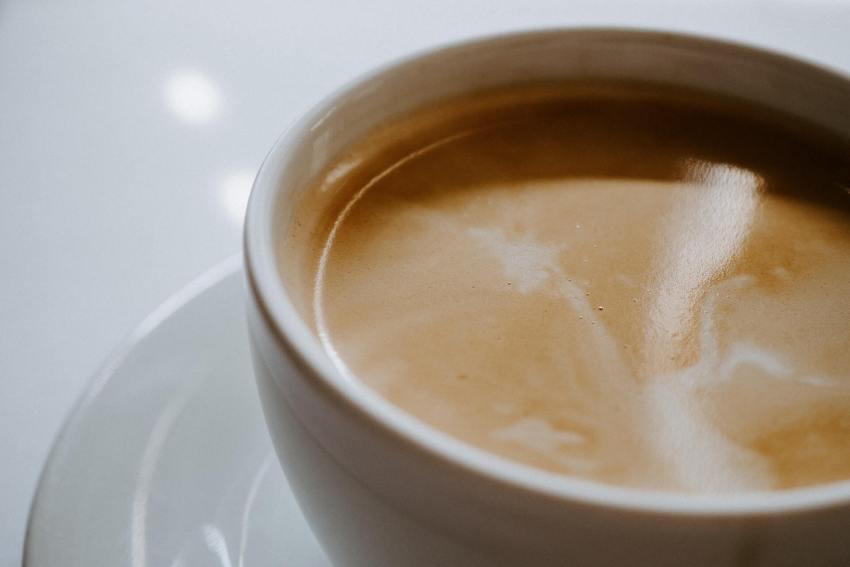 kaffee alternative milchschaum