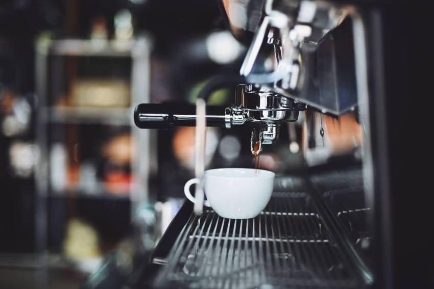 italienische espressomaschine test