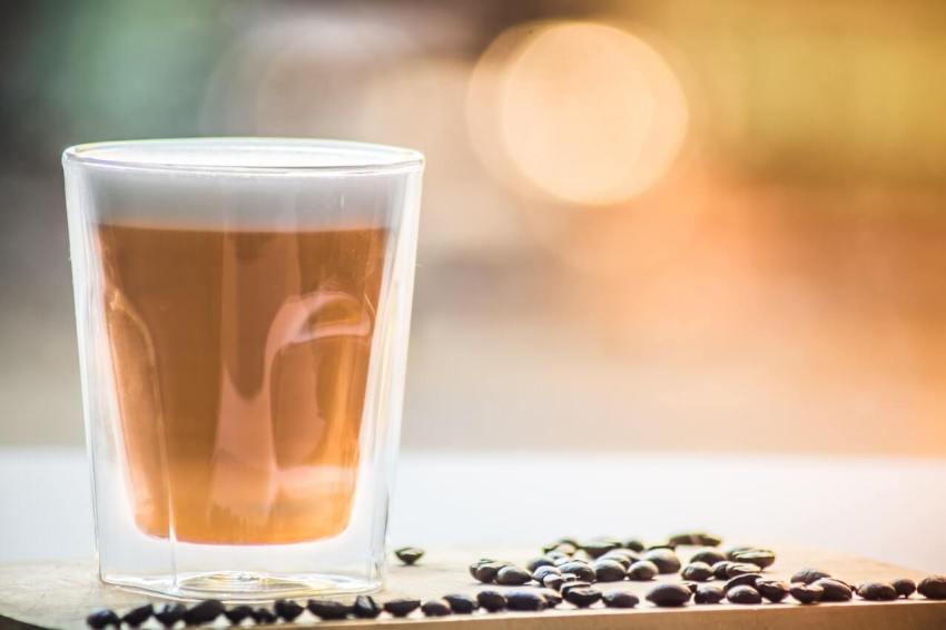 doppelwandige kaffeegläser schwebeeffekt