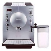Siemens Surpresso S60 (TK68001) bei Kaffeevollautomaten.org