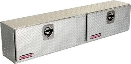 372 0 02 Weather Guard Aluminum Hi Side Truck Box