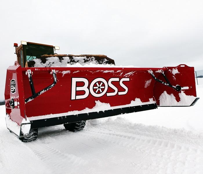 boss snow plows chinese atv wiring diagram 110 bh backhoe box plow - kaffenbarger truck equipment co.
