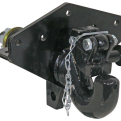 Boss Snow Plows Wiring Diagram Explanation (bp125a) 15-ton Forged Swivel Type Pintle Hook