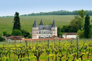 Frapin Chateau via the Frapin website.