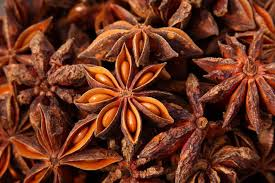 Star Anise. Source: foodlve.com