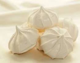 Meringues via motherearthnews.com