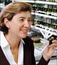 Patricia de Nicolaï, via her own website.